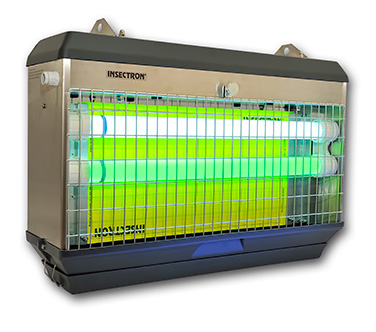 Insectron 300 M B/V - Abiotec twin-spectrum trap